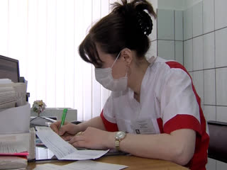 За неделю в Марий Эл более 2,5 тысяч человек заболели гриппом и ОРВИ