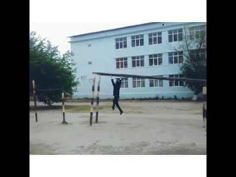 Moyd Aydın Mustafayev - Training (Heyacanı Yok)