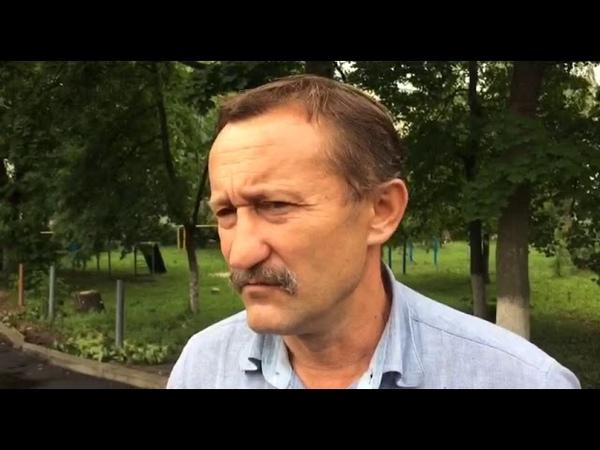 Николай Пчёлкин не против Дня российского футбола