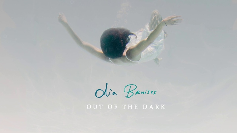 Dia Frampton - Out Of The Dark [Audio] - Bruises