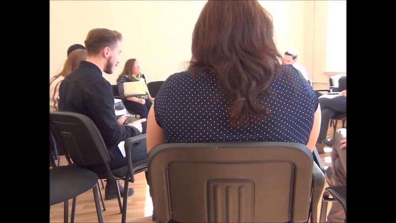Екатерина Бурмистрова Работа с запутанными семейными историями с применением нарративные практик