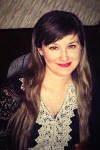 Катерина Максимова