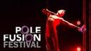 Pole Fusion Festival 2015 - Competition Marco Daza