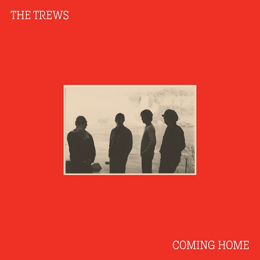 The Trews альбом Coming Home