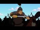 ''Байдибек би'' Жаңа қазақша мультфильм Baidibek Bi 'New Kazakh Cartoon2019