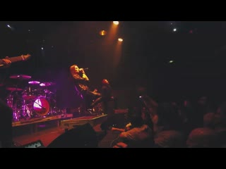 Be under arms - fallen man [live in zil arena 24.10.18]