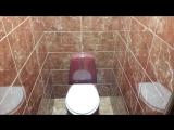 Спасительный ремонт для туалета!
