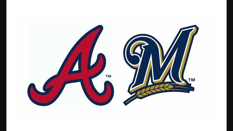 NL / 07.07.18 / ATL Braves @ MIL Brewers (3/4)