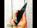 Чудо нож-кредитка CardSharp2