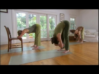 Yoga Journal _Yoga For Your Pregnancy_Relaxing