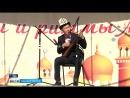 В Башкортостане иностранные студенты представили национальные танцы и песни