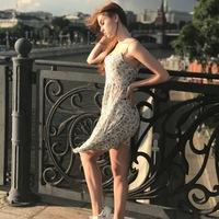 Виктория Уварова фото