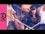 Jenna Dewan Performs Paula Abdul's