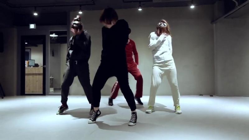 La La Latch - Pentatonix - Lia Kim Choreography