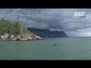 В Крыму рыбака привлекут к отвественности за гибель дельфина