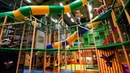 """Toy Hunting at Indoor Playground with Toys from Toys""""R""""Us"""