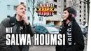 Das ist einfach widerwärtig Salwa Houmsi über Sexismus und sexistische Rap Texte im Deutschrap