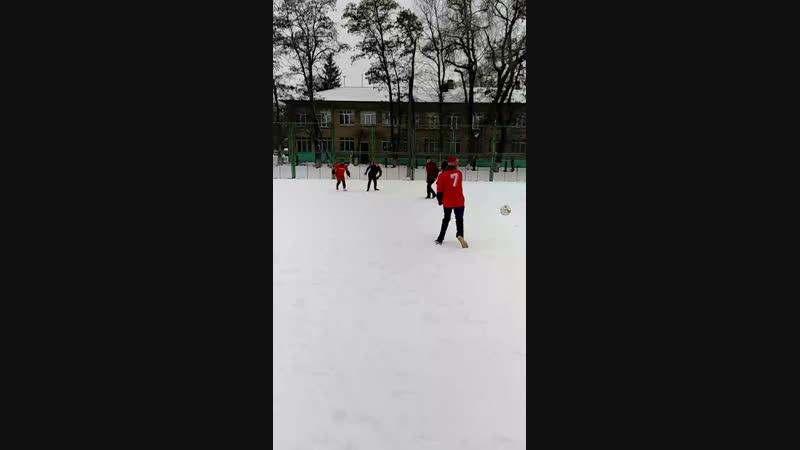 Live: Щигровское футбольное сообщество