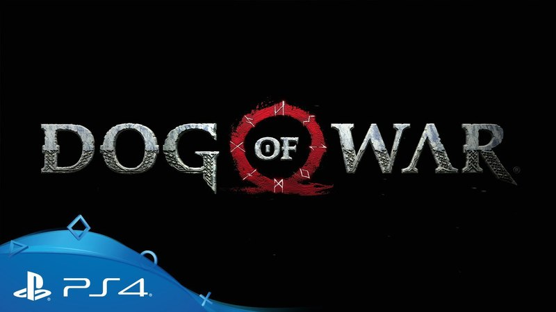 Dog of War | Only on PlayStation | PS4
