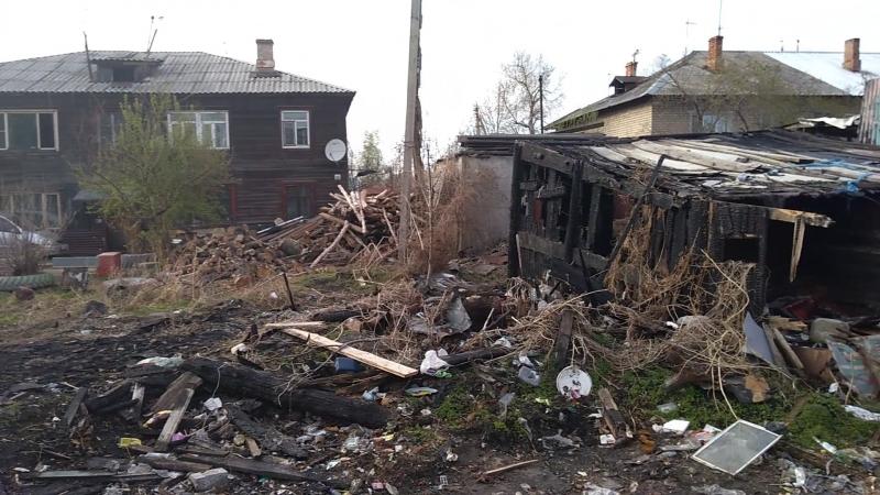 Хабаровск, ул. Артёмовская 55, 55а,б