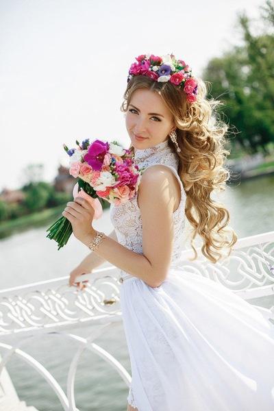 Алёна Черкасова