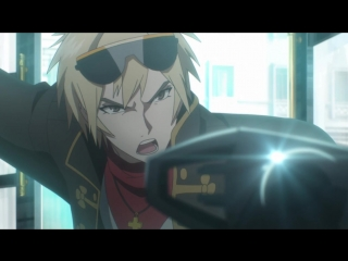 Caligula 8 серия [Озвучили: Krondir & Nari & SteycheR & Zendos & Акварелька] / Калигула 08