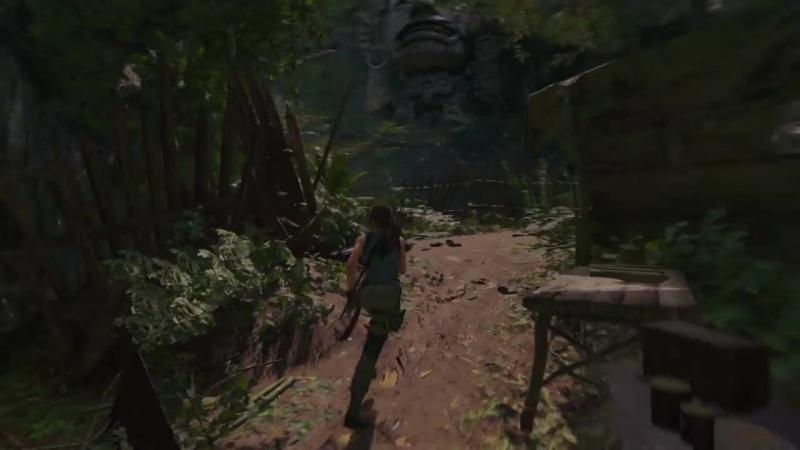 [RusGameTactics] Прохождение Shadow of the Tomb Raider — Часть 5: Руины