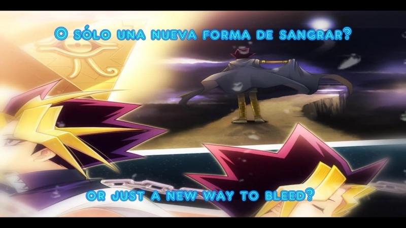 New Way To Bleed (Pharaoh Atem) Yu-Gi-Oh!