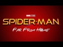 Spider man Far From Home Teaser Trailer TBM
