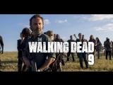 Watch The Walking Dead Season 9 Trailer (Comic-Con 2018)