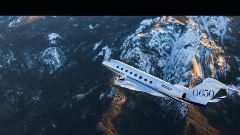$65 000 000 GulfStream G650 Mach 925 8 000 mile range Seats 8