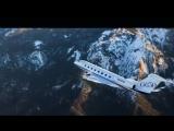 $65,000,000 GulfStream G650 Mach .925 8,000 mile range Seats 8!
