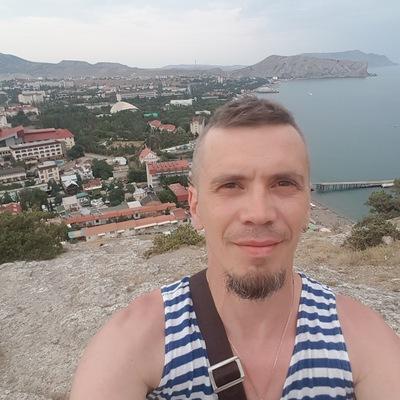 Дмитрий Вахлаков