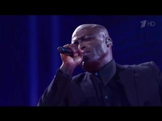 Seal - Crazy (Международный музыкальный фестиваль