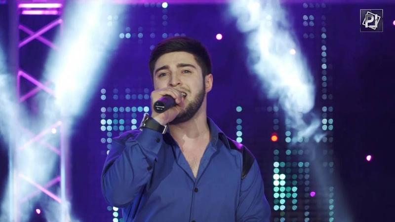 Даниял Алиев - «Она красивая» Daniyal Aliev - «Ona krasivaya»