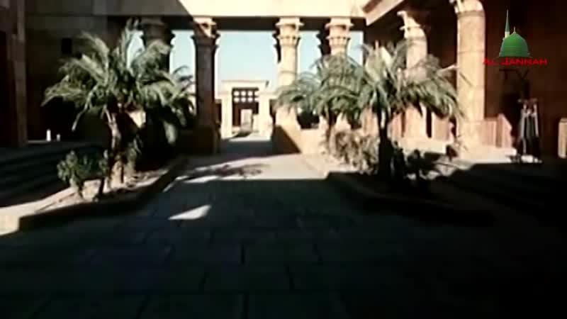 Пророк Юсуф (мир ему) - 32 серия