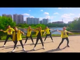 RESONANCE Dance Studio Choreo by Alyona Goncharova DJ S.V.I.P. Chuckie &amp ChildsPlay Wicked