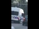 Полиция во Франции VIDEO ВАРЕНЬЕ