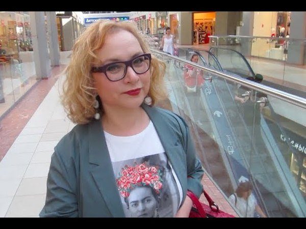 Новый аутфит, шоппинг, уличная мода, российский фастфуд - Теремок.