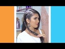 Lazy Hairstyles , Everyday Hairstyles , Early morning Hairstyles 2018, Instagram Hairstyles Trends