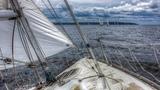 Парусная регата Sailing Regatta