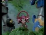 Ninpuu Sentai Hurricaneger DVD 6 พากย์ไทย
