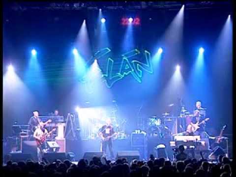 Elán - Čaba neblázni (Elan on tour 2005)