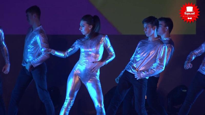 Шоу MAGIC DANCE (Латвия)