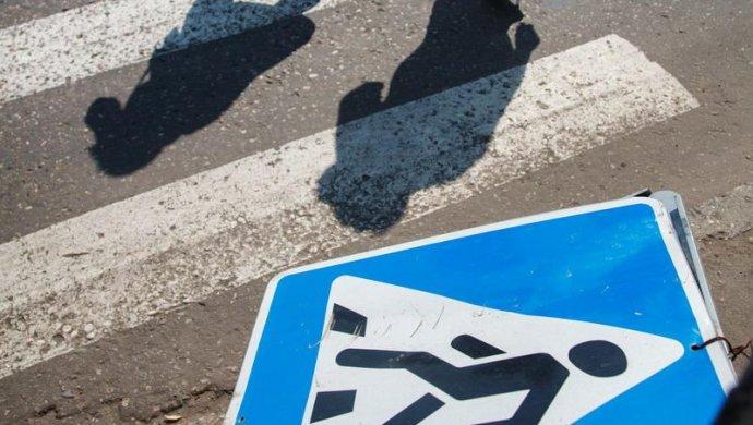 В Кардоникской ребенок попал под колеса автомобиля