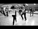 Акробатический рок-н-ролл для взрослых. Занятие от 04.03.18