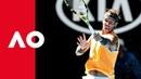 Rafa's forehand fury   Australian Open 2019