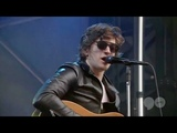 The Last Shadow Puppets - Moonage Daydream (David Bowie Cover) Live at Outside Lands