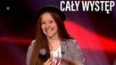 Daria Dąbkowska - CAŁY WYSTĘP I OPINIE TRENERÓW - The Voice Kids 2 Poland