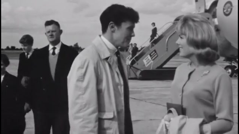 Безумие 13 / Dementia 13 (1963)